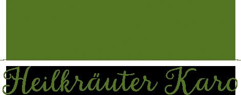Logo: Heilkräuter Karo
