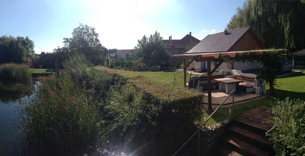 Private Kräuterführung in meinem Gartenparadies direkt am See – mit anschließendem Workshop